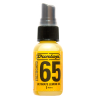 Лимонное масло Dunlop 6551J Fretboard Ultimate Lemon Oil спрей
