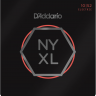 Струны для электрогитары D'Addario NYXL1052 Light Top Heavy Bottom 10-52, NYXL
