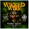 ​Струны для электрогитары KERLY KXW-1156 Wicked Wire NPS Round Wound Tempered 11-56