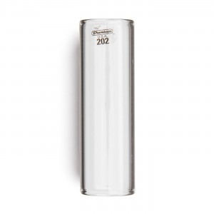 Слайд Dunlop 202 Glass Slide Regular Medium 18 x 22 x 69 мм