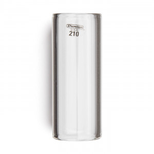 Слайд Dunlop 210 Glass Slide Medium Medium 20 x 25 x 60 мм