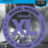 ​Струны для электрогитары D'Addario EXL115BT Balanced Tension Medium Nickel Wound 11-50
