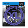 ​Струны для электрогитары D'Addario EXL115BT Nickel Wound 11-50