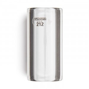 Слайд Dunlop 212 Glass Slide Heavy Small Short 17 x 25 x 51 мм
