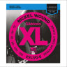 ​Струны для бас-гитары D'Addario EXL170-6 XL, 32-130, Nickel Wound