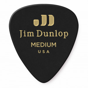 Медиатор Dunlop Celluloid Medium (483R03MD) средний 1 шт.