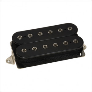 Звукосниматель DiMarzio DP244BK Dominion Neck