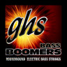 Струны для бас-гитары GHS 6ML-DYB 6-String Bass Boomers Medium Light 30-126
