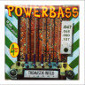 Струны для бас-гитары Thomastik EB344 Power Bass Medium Light 47-107