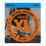 Струны для электрогитары D'Addario 10-52 EXL140 XL Nickel Wound