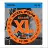 Струны для электрогитары D'Addario 10-46 EXL110 XL Nickel Wound