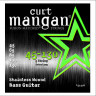 Струны для бас-гитары Curt Mangan Stainless Wound Bass Strings 45-130​