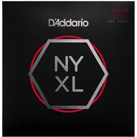 ​Струны для бас-гитары D'Addario NYXL55110 Long Scale, Heavy 55-110 NYXL