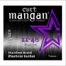 ​Струны для электрогитары Curt Mangan Stainless Wound Electric 11-48 12011