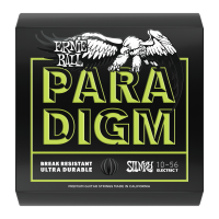 ​Струны для электрогитары Ernie Ball 2028 Paradigm Regular Slinky​ 7-string 10-56