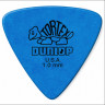 ​Медиаторы Dunlop 431P1.0 Tortex Triangle 1,0 мм набор из 6 шт