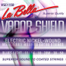 ​Струны для электрогитары La Bella VSE1150 Vapor Shield Electric Blues Light 11-50