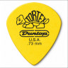 ​Медиаторы Dunlop 498P.73 Tortex Jazz III XL 1,50 мм набор из 12 шт