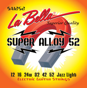 Super Alloy 52
